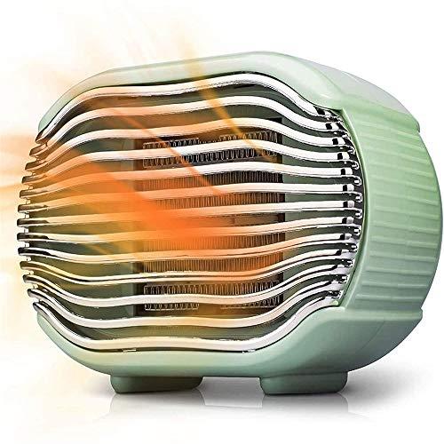 YBQ Calentador de Pie pequeños Calentador de Aire del hogar Doméstico Calentador de Aire Caliente Calentador