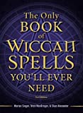 Best Book Of Spells - The Only Book of Wiccan Spells You'll Ever Review