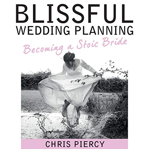 Blissful Wedding Planning cover art