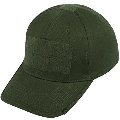 Pentagon Tactical 2.0 BB Chapeau Twill Olive Vert