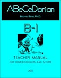 ABeCeDarian Teacher Manual B-1