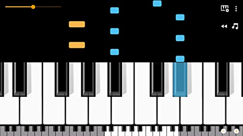 『Mini Piano Pro』の4枚目の画像