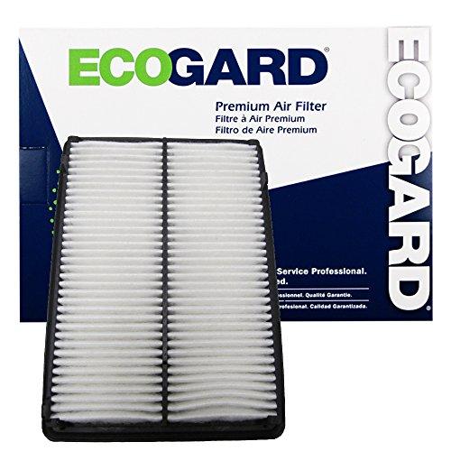 ECOGARD XA10223 Premium Engine Air Filter Fits Acura RLX 3.5L 2014-2020