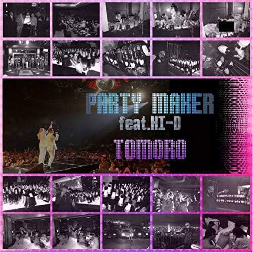 Tomoro feat. Hi-D