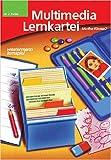 Multimedia Lernkartei Mathe Kl. 2