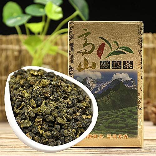 Ase-us Gaoshan Oolong Max 69% OFF Tea - T 5 ☆ popular Handpicked Loose Leaf