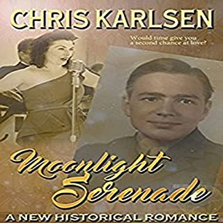 Moonlight Serenade                   By:                                                                                                                                 Chris Karlsen                               Narrated by:                                                                                                                                 Richard L Walton                      Length: 1 hr and 16 mins     2 ratings     Overall 5.0