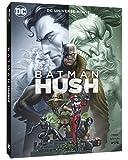 Batman Hush (Blu-Ray)