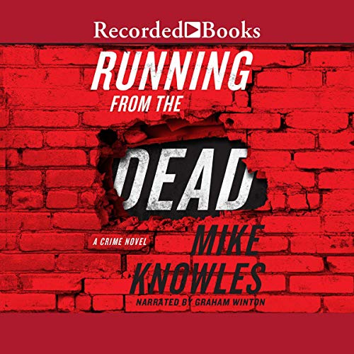 Couverture de Running from the Dead