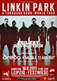 Linkin Park - Festwiese, Leipzig 2011 »