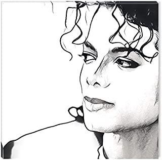 Best michael jackson photo black and white Reviews