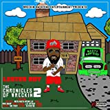 Drank up in My Cup (Hot Boxxed) [feat. Big Tiger, Lil Ron & Blyncyde] [Explicit]