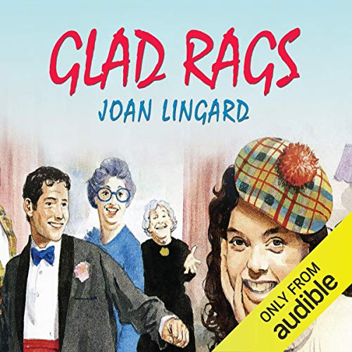 Glad Rags cover art