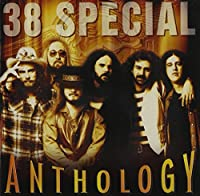 Anthology by 38 Special (2001-06-05)