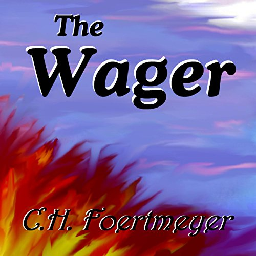 The Wager cover art