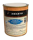 BARNIZ. CHALK VARNISH (750ml, ACABADO MATE)