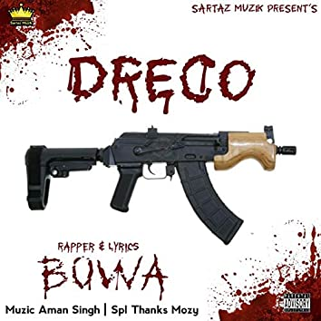 DRECO (Extended Version)