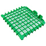 PakTrade Filtre HEPA pour Rowenta Silence Force Extreme Compact RO5729EA, RO5761EB