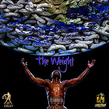 The Weight (feat. Candyman)