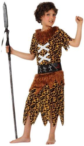 Atosa - Disfraz para niño para niño a partir de 5 años, talla 5-6 ANS (10936)
