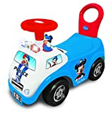 Kiddieland Toys Limited Disney My First Mickey Police Car,Multi