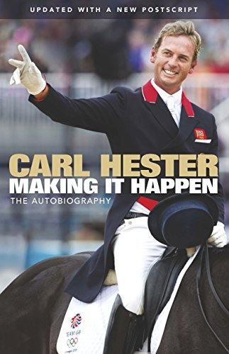 Making it Happen: The Autobiography (English Edition)