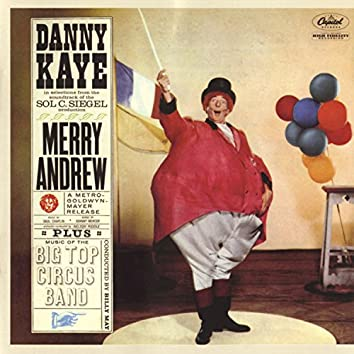 Merry Andrew (Selections From The Original Motion Picture Soundtrack)
