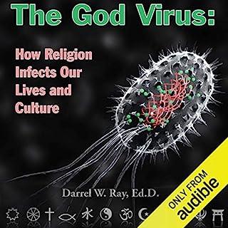 The God Virus audiobook cover art