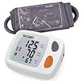 BAKAJI 2822699 - Medidor de presión