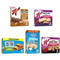 56-Count Kellogg's Bulk Snacks Variety Pack
