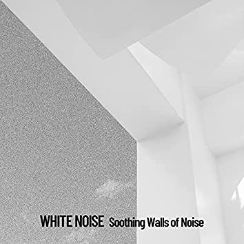 White Noise: Soothing Walls of Noise