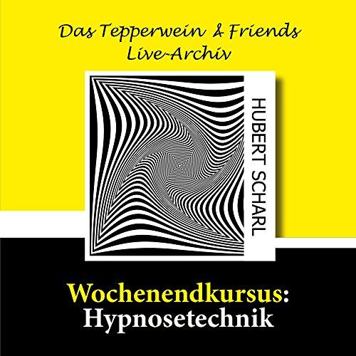 Wochenendkursus: Hypnosetechnik Titelbild