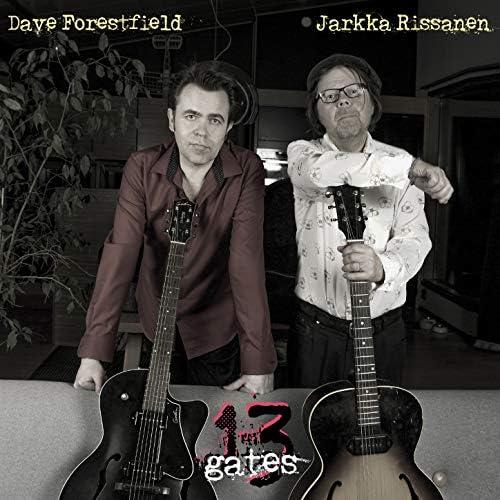 Dave Forestfield & Jarkka Rissanen