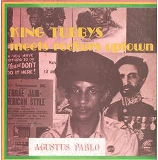 Augustus Pablo: King Tubby's Meets Rockers Uptown LP
