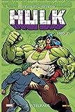 Hulk - L'intégrale 1993 (T08)