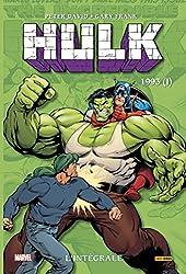 Hulk - L'intégrale 1993 (T08) de Peter David