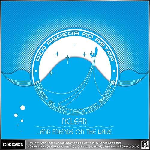 nClear, Eugenics Eight, Electrosoul System & Liquitek