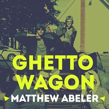 Ghetto Wagon