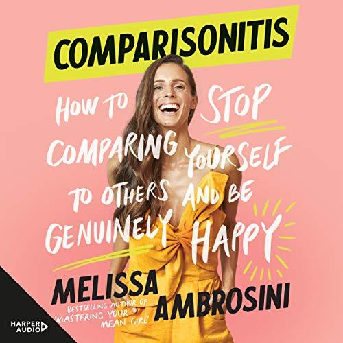 Comparisonitis cover art