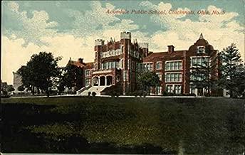 avondale public school