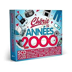 Chérie FM Années 2000