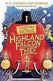 The Highland Falcon Thief (Adven...
