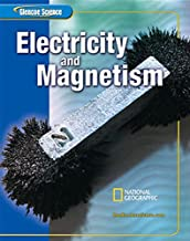 Glencoe Physical iScience Modules: Electricity and Magnetism, Grade 8, Student Edition (GLEN SCI: ELECTRICITY/MAGNETIS)
