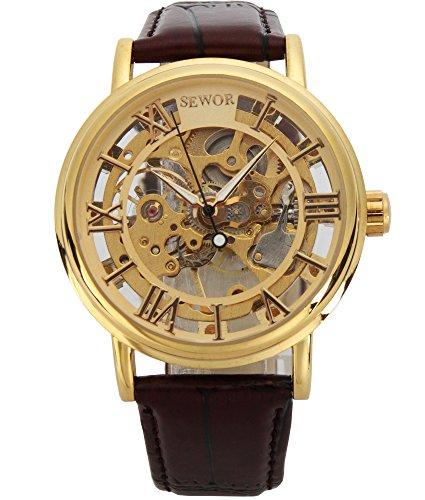 reloj Sewor