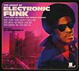 Legacy of Electronic Funk by VARIOUS ARTISTS