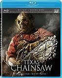 Texas Chainsaw [3D Blu-ray + Blu-ray + Digital Copy]