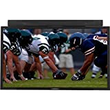 Sunbrite TV SB-5570HD-BL 55' Signature Series True-Outdoor All-Weather LED Television, Black