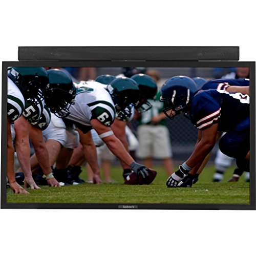Sunbrite TV SB-5570HD-BL 55' Signature Series True-Outdoor All-Weather...