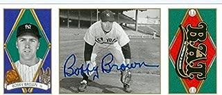 Best bobby brown baseball Reviews