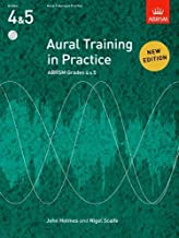 Aural Training in Prectice Gr 4&5